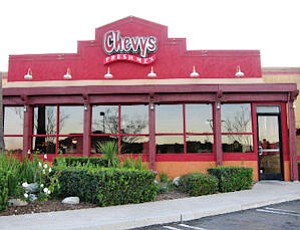 Chevys in Anaheim Hills: only one in OC