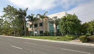 The Del Mar Union School District is relocating its district offices to this nearly 11,000-square-foot Class A office building on El Camino Real.