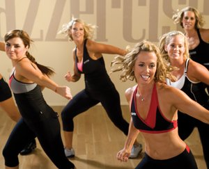 Jazzercise has 7,800 instructors teaching 32,000 classes in 32 countries.