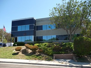 Rancho Resources recently purchased this industrial building for $2,029,250.