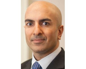 "Kashkari: ""a lot of room to run"""
