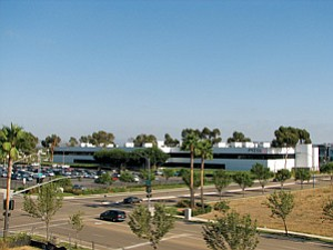 Kearny Mesa-based American Internet Services provides secure, high-tech data centers for businesses that need to be connected to the Internet.