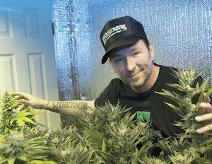 "Medical Marijuana Information Center's McKeen: calls full legalization ""inevitable"""