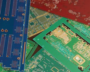 TTM circuit boards: used by computer products makers, defense contractors