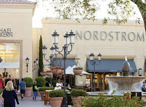 Fashion Island: High-end retail properties approaching pre-recession values