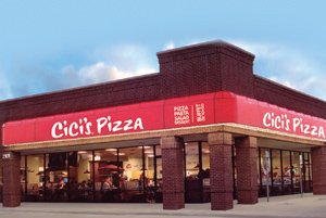 CiCi's Pizza is aiming to open 500 franchised restaurants in the next 10 years. Company officials say 10 or more of those could be located in San Diego County.