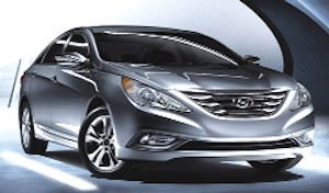 Hyundai: strong sales, top spot