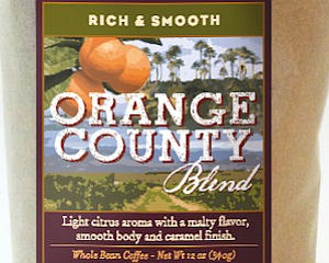 Orange County coffee: part of push here by Coffee Bean & Tea Leaf