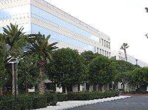 Irvine's Quintana campus: airport area office vacancy rates declining