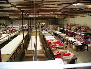 Raj Manufacturing: company set to start making Nautica swimwear