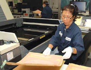 Making circuit boards at No. 13 TTM: big revenue gainer