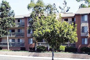 Arboretum apartments: complex part of AvalonBay and UDR swap