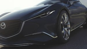Mazda ad: automaker consolidated accounts