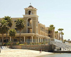 "Balboa Bay Club & Resort: ""refined location"" for eighth annual fest"