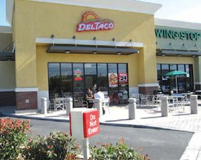 End unit in Compton: part of flexibility for franchisees