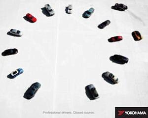 Yokohama Tire: price hike, new TV campaign