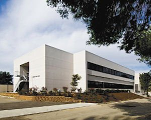 Klassen Corp. recently completed work: College of the Canyons' Mentry Hall addition.