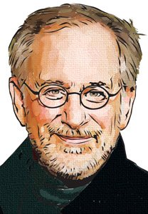 Wealthiest Angelenos: Steven Spielberg