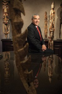 Wealthiest Angelenos: Edward Roski Jr.