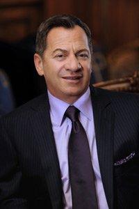 Wealthiest Angelenos: Alec Gores