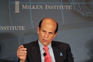Wealthiest Angelenos: Michael Milken