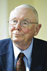 Wealthiest Angelenos: Charles Munger