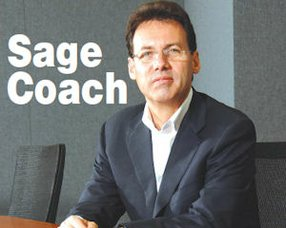 "Houillon: customers ""don't know what the Sage brand stands for"""