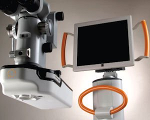 WaveTec's ORange: used in cataract surgery
