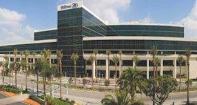 Hilton Anaheim: still No. 1 with 1,572 rooms