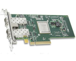 Solarflare server adapter: company looking to new products