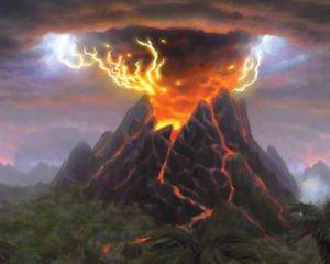 World of Warcraft: volcanoes, ogres, record sales