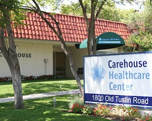 Skilled facility in Santa Ana: California accounts for third of beds