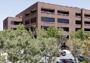 4041 MacArthur: One of two buildings in $40 million sale of Redstone Plaza