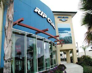 Rip Curl store in San Clemente: company runs 15 U.S. stores, outlets