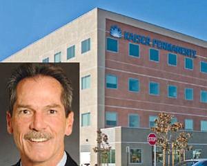 Mardock: little backlog, challenges ahead;  New Kaiser: Anaheim project worth $560 million.
