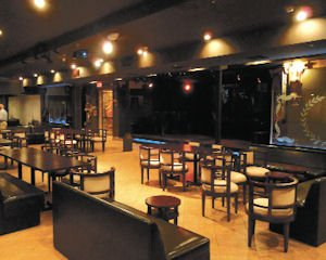 Expansion: India's Flavor seats 130 guests, and has a stage to host live music and other entertainment acts.