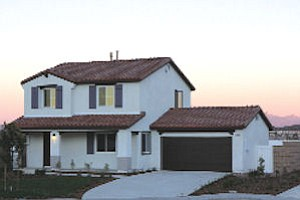 New House home in Menifee: builder now working on 77 homes in Beaumont