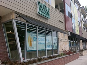 Whole Foods Market recently opened its third San Diego County store at Pacific Station in Encinitas.