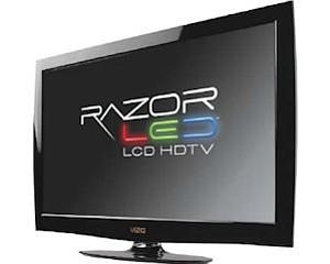 Vizio LED TV: basis for light bulb push