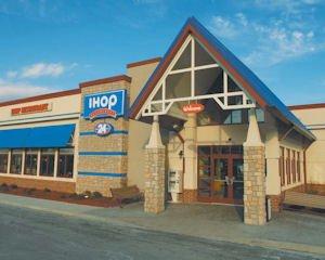Restaurant: IHOP improving its visibiity by opening international locations.