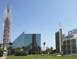 Crystal Cathedral: 35-acre campus has two bidders, others interested