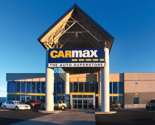 Virginia-based used-car seller CarMax Inc. recently began recruiting for workers at its new dealership in Escondido, which is set to open in August.