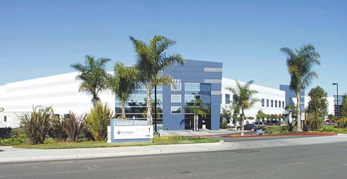 The $56 million purchase of the 328,655-square-foot Carlsbad headquarters of Life Technologies Corp. is among the largest local industrial property acquisitions of the second quarter.
