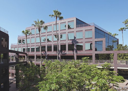 Among the largest office property transactions of 2011's first half was the $50.5 million acquisition of Wateridge Plaza in Sorrento Mesa, by Boston-based Beacon Capital Partners.