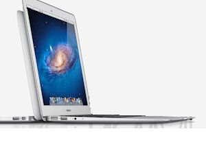 MacBook Air: seen as boost for chipmaker