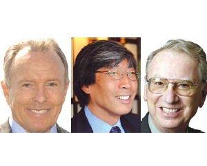 Big three: Bren, Soon-Shiong, Jacobs
