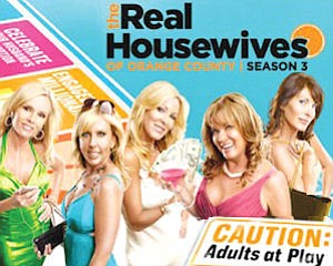 Real Housewives: big addition to brand ID