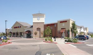 Large retail center transactions of the first half of 2011 included the $58 million purchase of Bressi Ranch Village Center in Carlsbad by Cornerstone Real Estate Advisers, and the $35.7 million acquisition of Marketplace del Rio in Oceanside by Retail Opportunity Investments Corp.