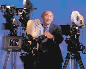 Cameras: Tak Miyagishima worked at Panavision for more than 50 years.