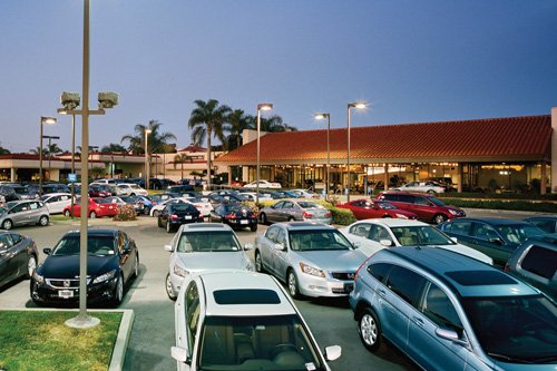 Auto Dealership Sales Revving Up San Diego Business Journal